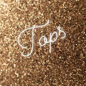 Tops - 🛍👚✨